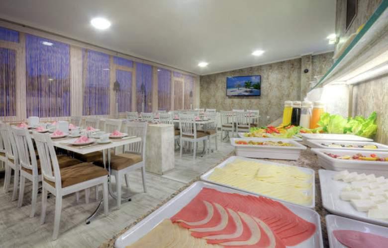 Abro Sezenler - Restaurant - 2