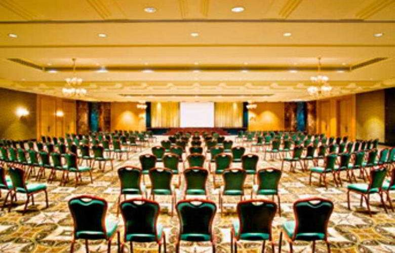 Sheraton Al Nabil - Conference - 5