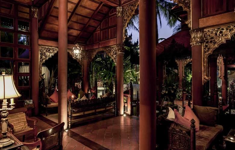Mercure Mandalay Hill Resort - General - 6