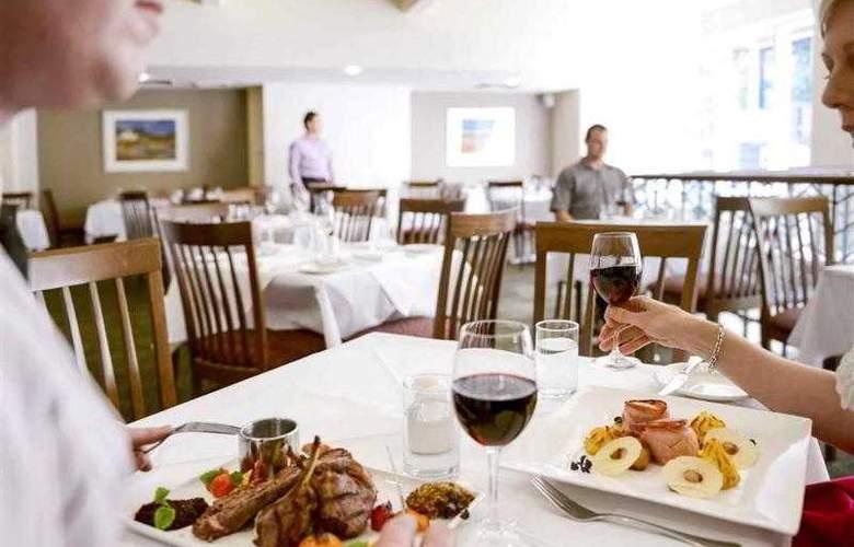 Mercure Grosvenor Adelaide - Hotel - 61
