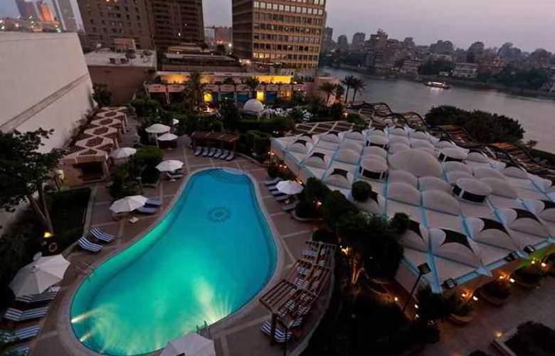 Conrad Cairo - Hotel - 4