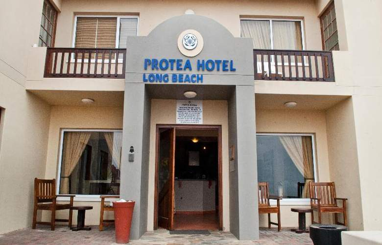 Protea Hotel Long Beach Lodge - General - 7