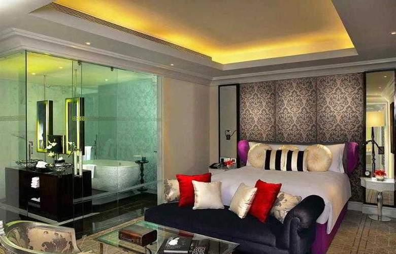 Sofitel Hotel Mumbai - Hotel - 3