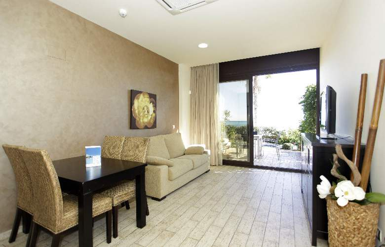 Pierre & Vacances Cala Cristal Beach Club - Room - 4