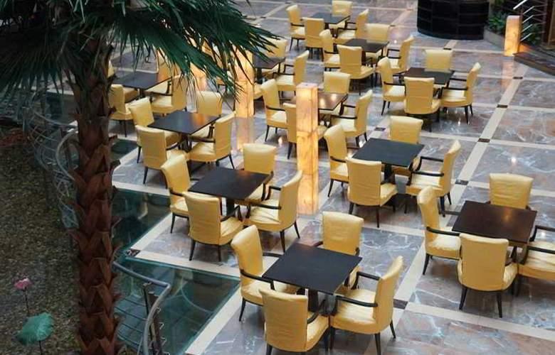 Bao An Hotel Shanghai - Bar - 4