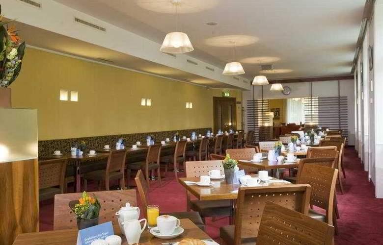 NH Wien Belvedere - Restaurant - 6
