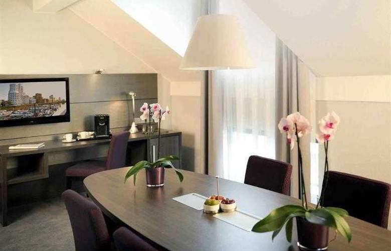 Holiday Inn Düsseldorf – Hafen - Hotel - 23