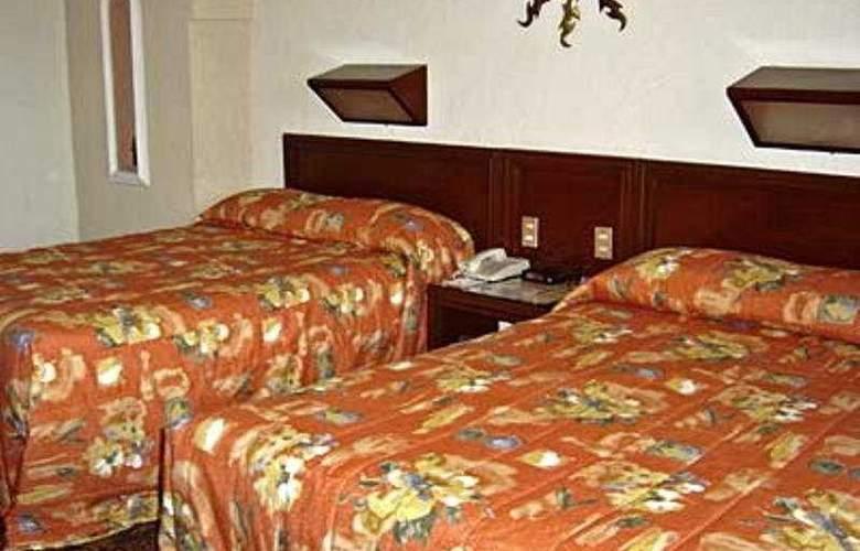 Ramada Plaza León - Room - 1