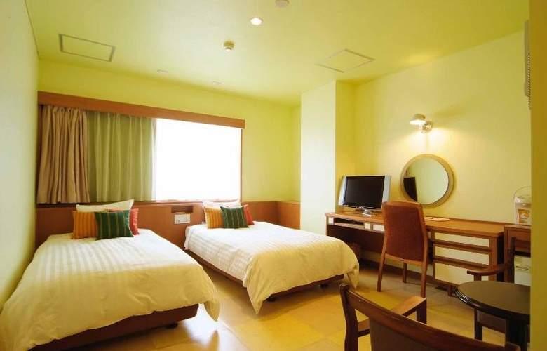 Hotel Sun Palace Kyuyokan - Hotel - 4