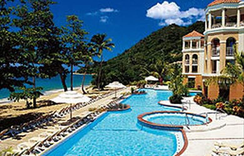 Rincon Beach Resort - Pool - 3