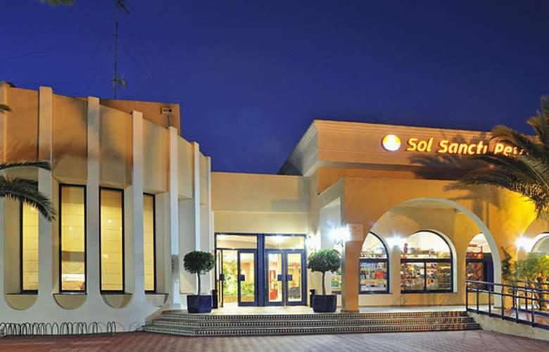 Sol Sancti Petri - Hotel - 10