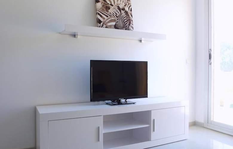 Sun Dore Rentalmar - Room - 7