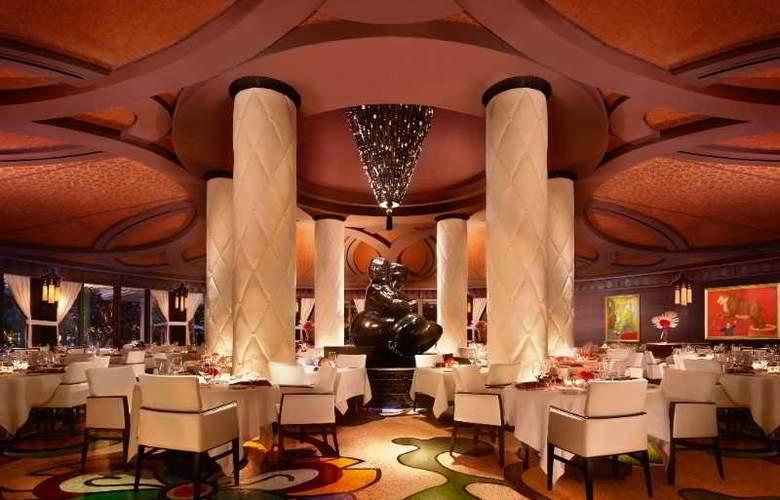 Encore at Wynn Las Vegas - Restaurant - 19