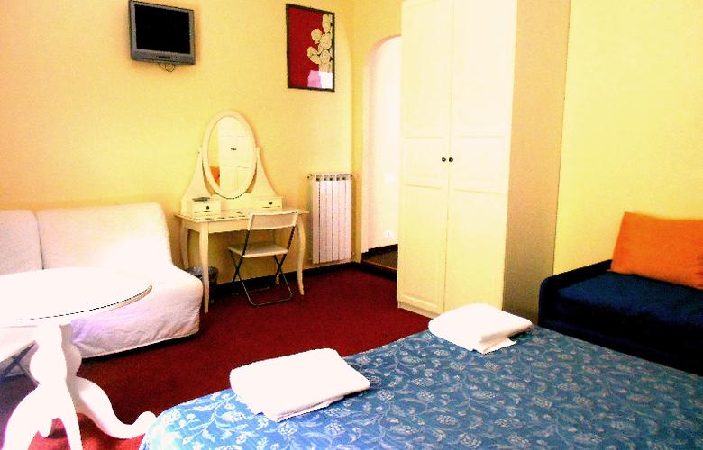 Rona Resort - Room - 0