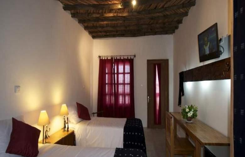 Kadiandoumagne Hotel - Room - 6