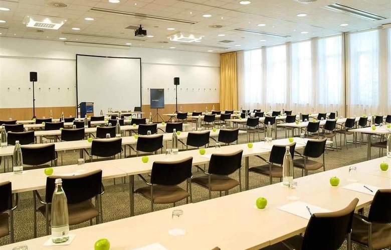 Novotel Düsseldorf City West (Seestern) - Conference - 32