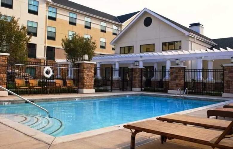 Homewood Suites by Hilton Columbus - Pool - 3