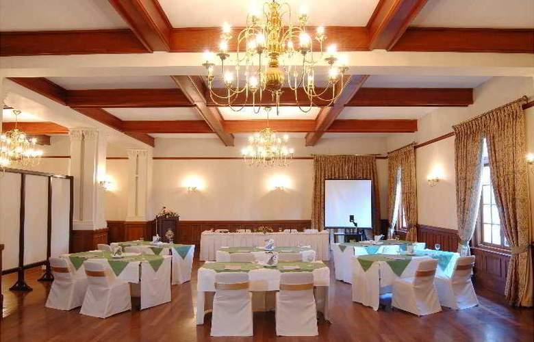Grand Hotel Nuwara Eliya - Conference - 20