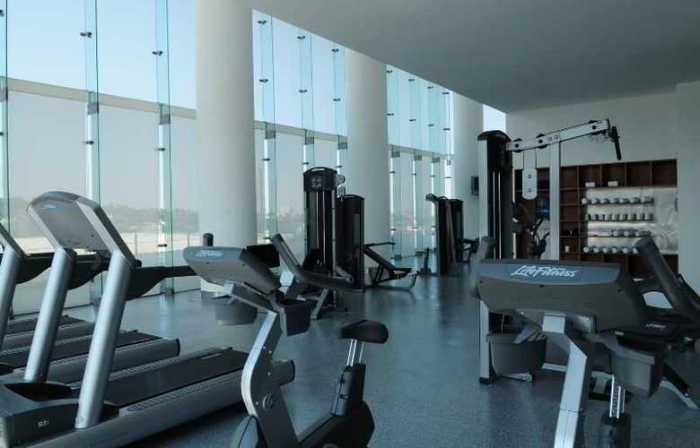 DoubleTree by Hilton Hotel México City Santa Fe - Sport - 50