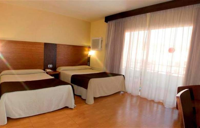 Rincón Sol - Room - 9