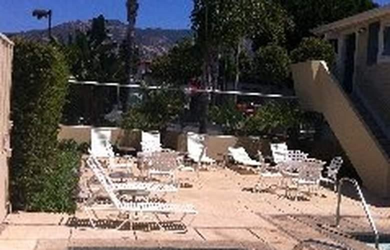 SandPiper Lodge - Pool - 6