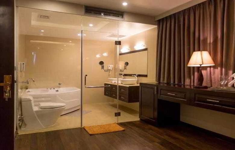 Parkside Sunline Hotel - Room - 7