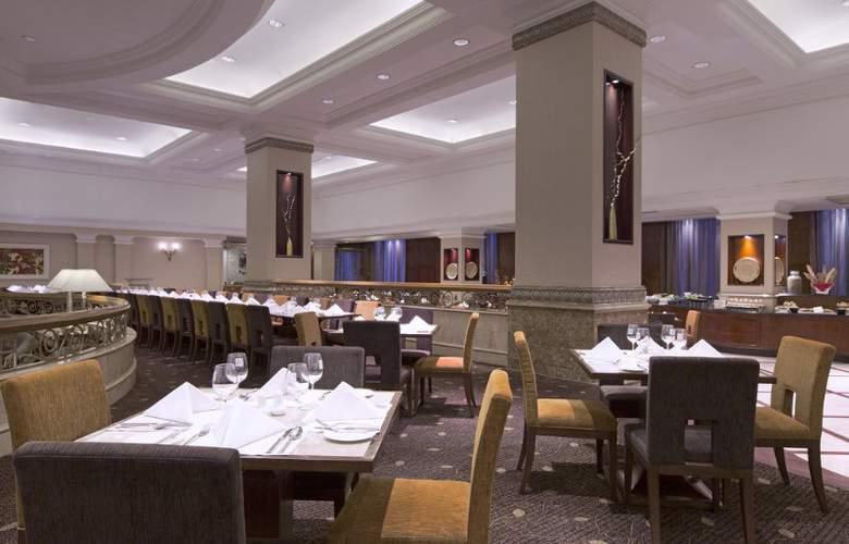 Sheraton Hanoi Hotel - Restaurant - 5