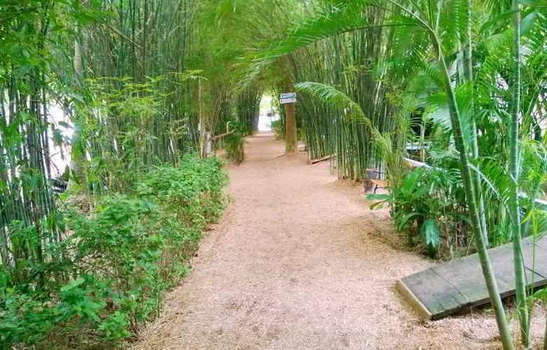 Milky Bay Resort Koh Phangan - Hotel - 0