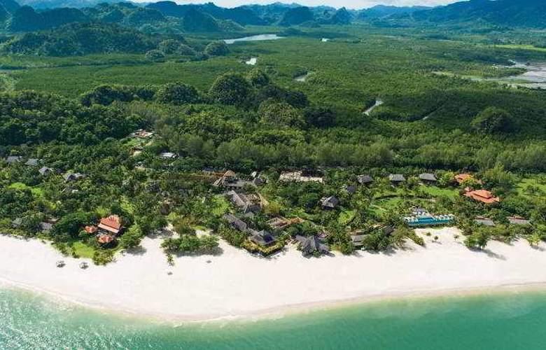 Four Seasons Resort, Langkawi - Hotel - 8
