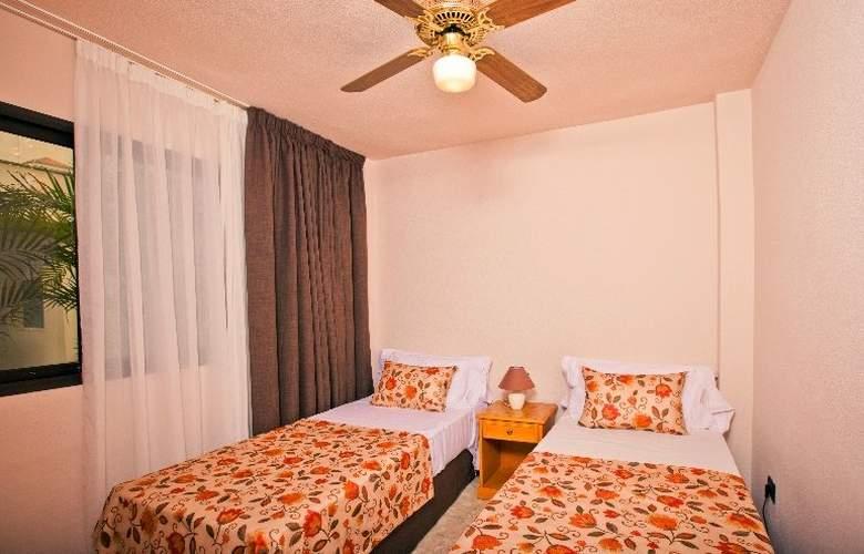 Royal Sun Resort - Room - 16