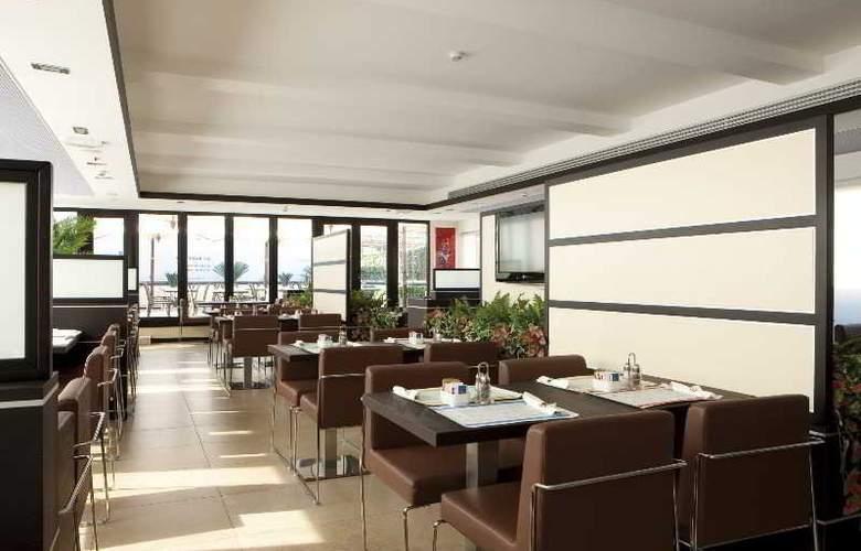 iQ Hotel Roma - Restaurant - 15
