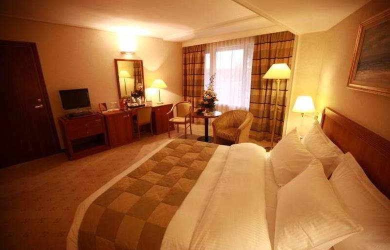 Crowne Plaza Bucharest - Room - 7