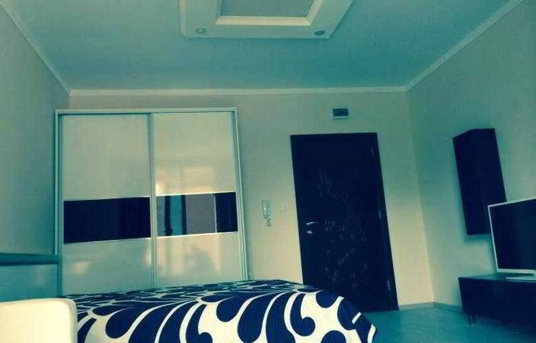 Bahami Residence - Pool - 8