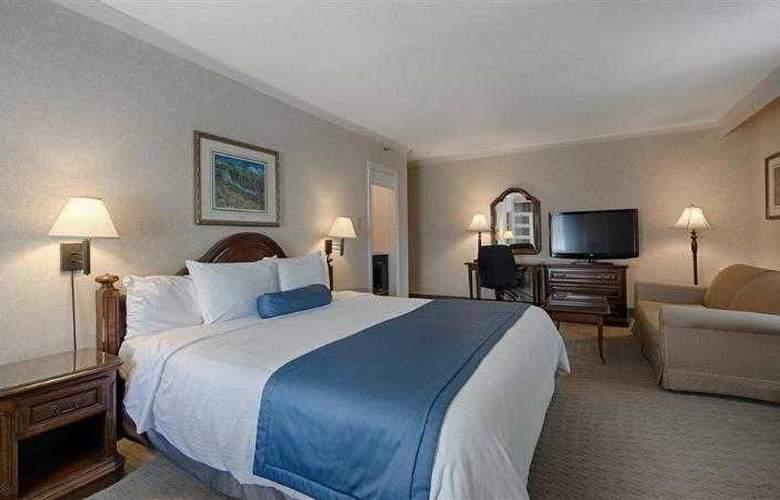 Best Western Ville-Marie Hotel & Suites - Room - 20