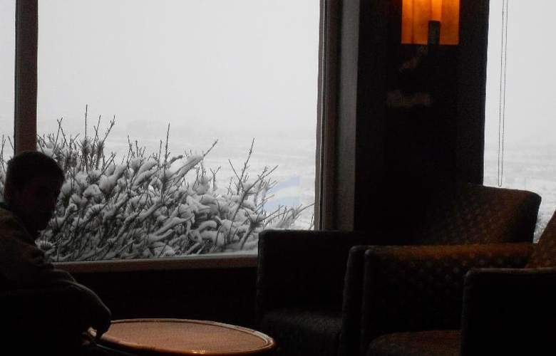 Alto Calafate Hotel Patagonico - General - 18