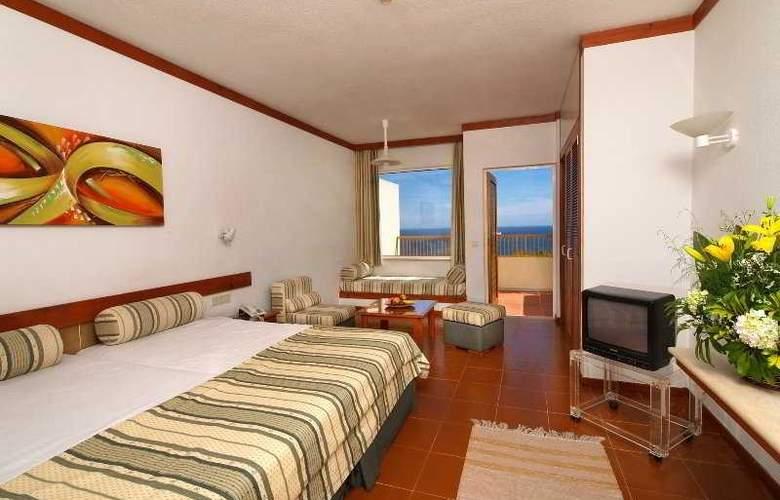 Baia Cristal Beach & Spa Resort - Room - 3