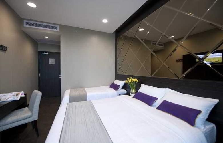 V Hotel Lavender - Room - 7