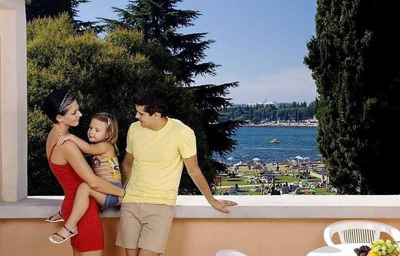 Pinia Residence - Hotel - 7