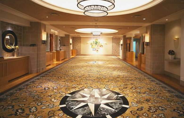 Rihga Royal Hotel Kyoto - Conference - 27