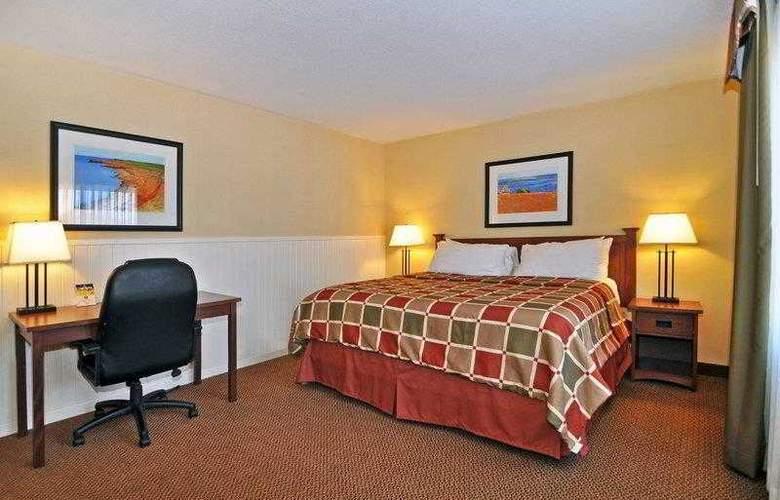 Best Western Charlottetown - Hotel - 13