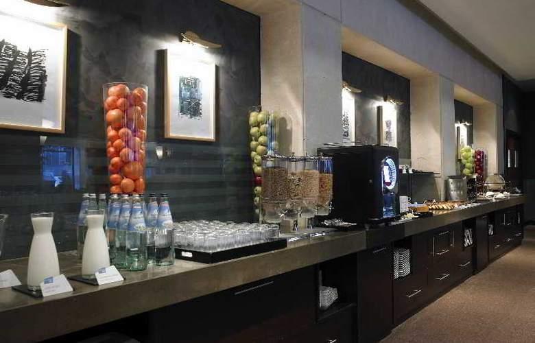 NH Collection Roma Centro - Restaurant - 34