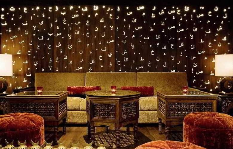Four Points by Sheraton Sheikh Zayed Road - Hotel - 4