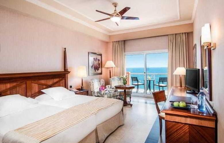 Elba Estepona Gran Hotel & Thalasso Spa - Room - 16