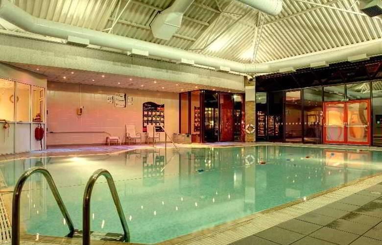 Holiday Inn Filton Bristol - Sport - 16