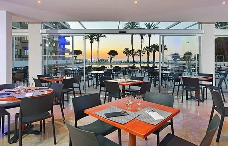 Sol House Costa del Sol - Restaurant - 7