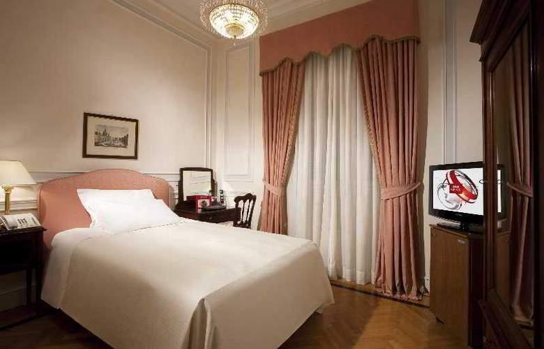 Quirinale - Room - 2