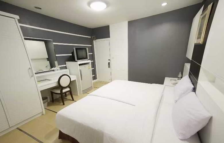 Fairtex Sport Club & Hotel - Room - 10