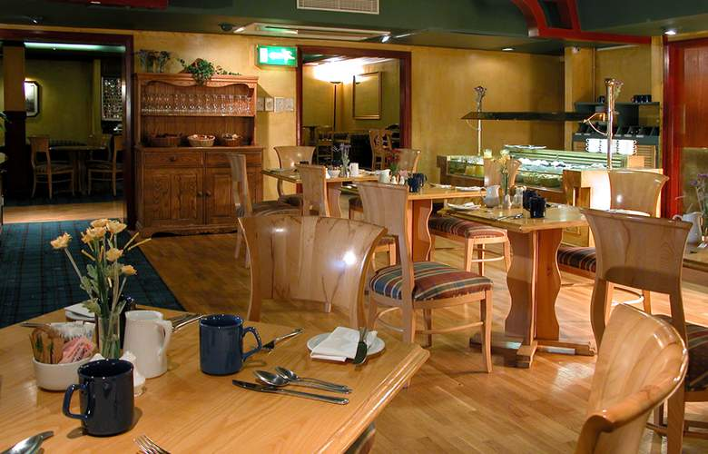 Britannia Aberdeen - Restaurant - 0