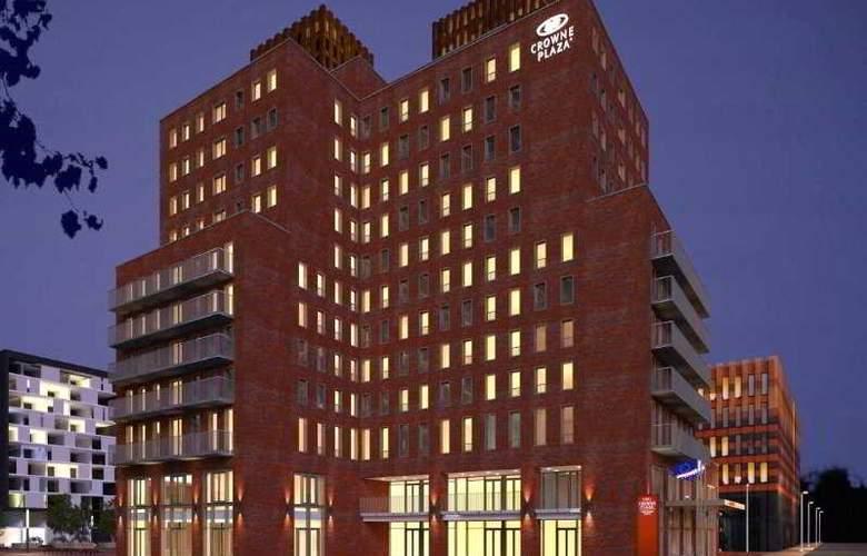 Crowne Plaza Amsterdam South - Hotel - 0