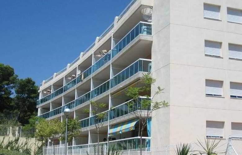 Siesta Dorada - Hotel - 0